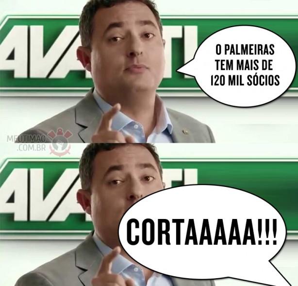 Palmeiras Avanti