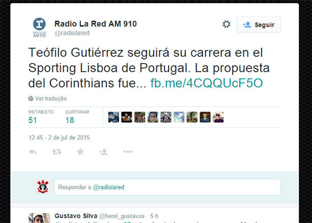 Radio la Red Gutiérrez Sporting