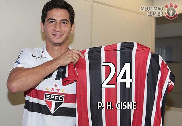 Paulo Henrique Cisne