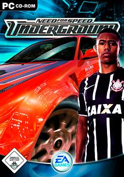 Malcom Need for Speed