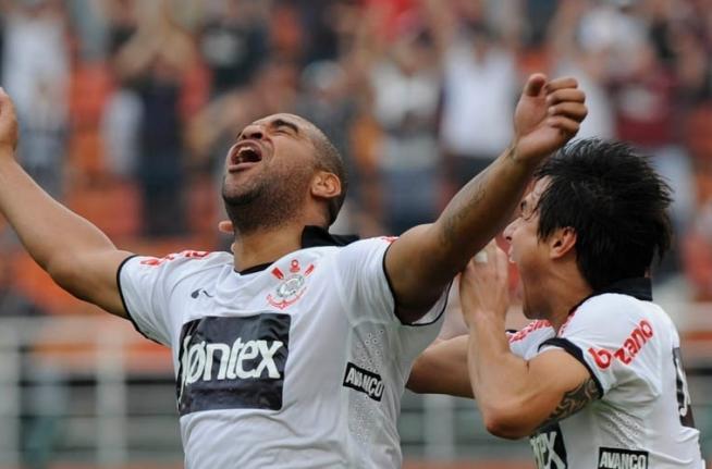 Paulist�o 2012 - Corinthians 1x0 Botafogo-SP