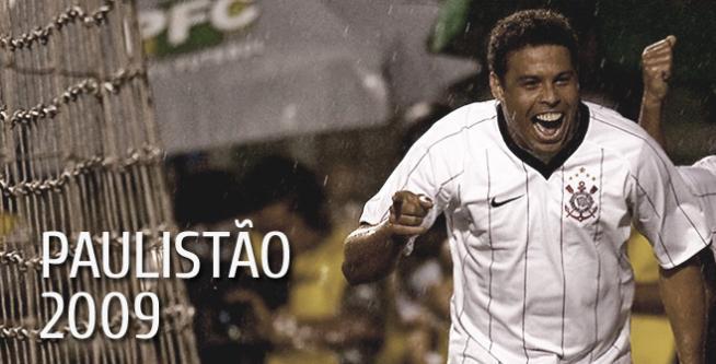 2009 - Santos 1x3 Corinthians