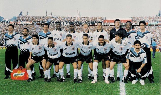 1995 Copa do Brasil