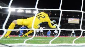FIFA: Obrigado a C�ssio e coragem marcam conquista