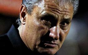Tite est� em d�vida da escala��o do Corinthians pra Libertadores