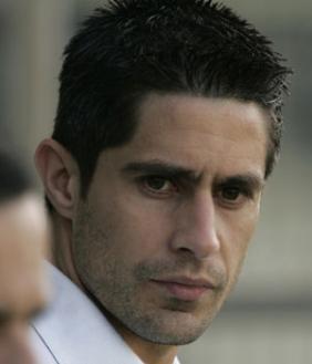 Silvinho venceu cinco t�tulos pelo Alvinegro