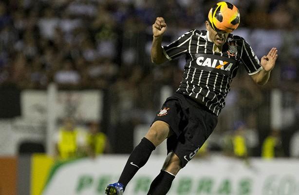 Corinthians conquistou a segunda vit�ria consecutiva