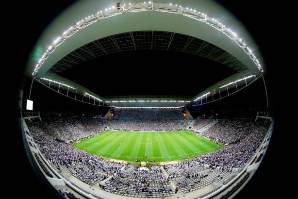 Corinthians assina novo contrato com Odebrecht por obras na Arena