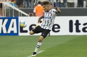 Corinthians deve diminuir d�vida com parcela de direitos de TV