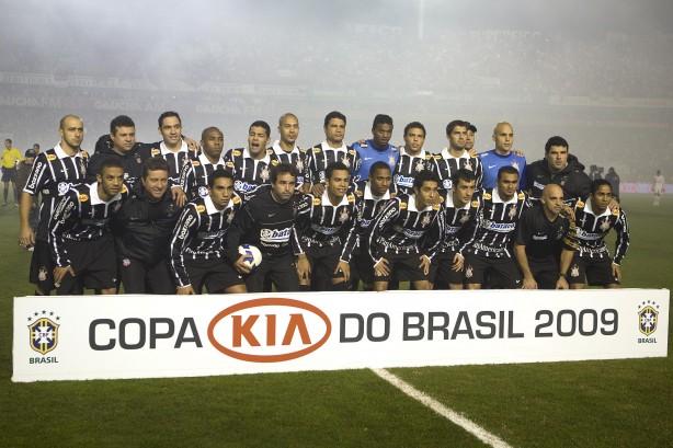 Federa��es pressionam CBF por mudan�as na Copa do Brasil; Tim�o pode ficar fora