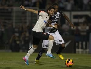 Brasileir�o 2013 - Corinthians 1x0 Ponte Preta