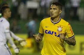 Corinthians 1x0 Chapecoense